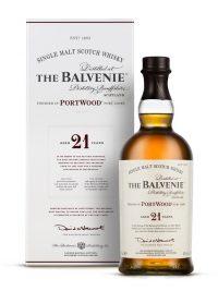 The Balvenie 21 Year Old