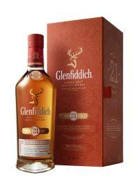 Glenfiddich 21 Year Old