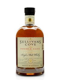 Sullivans Cove Double Cask