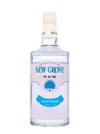 NEW GROVE Plantation Rum 40%