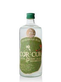 COR COR Green