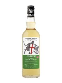 THE ENGLISH WHISKY CO. Peated
