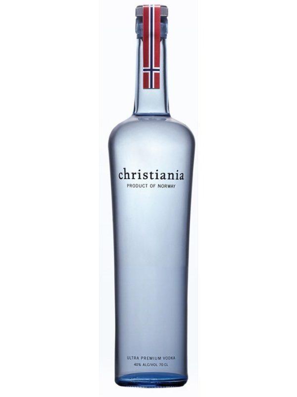 CHRISTIANIA Vodka