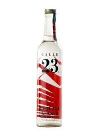 CALLE 23 Blanco