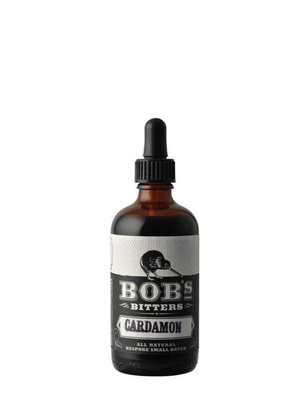 BOB'S BITTERS Cardamon