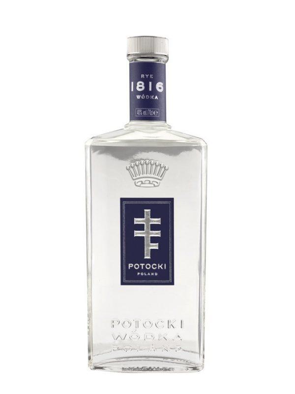 POTOCKI Vodka 40%