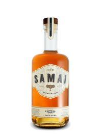 SAMAI Gold Rum