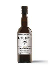 LONG POND 2007 TECA National Rums of Jamaica
