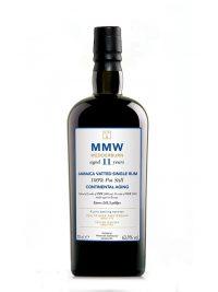 SVM 11 YO MMW Blend Continental Aging Wedderburn