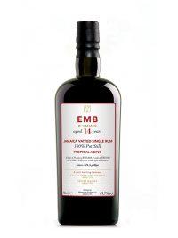 SVM 14 YO EMB Blend tropical aging plummer