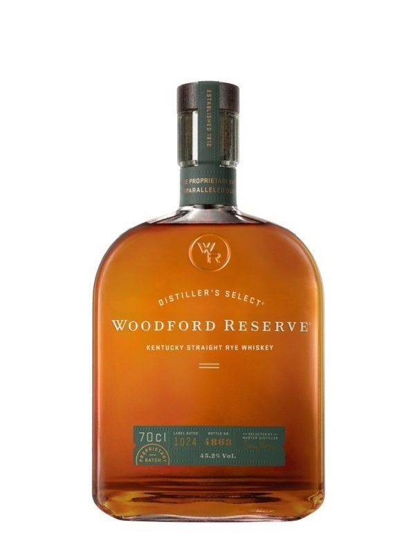 WOODFORD ReserveRye 45%