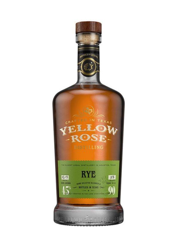 YELLOW ROSE Rye 45%