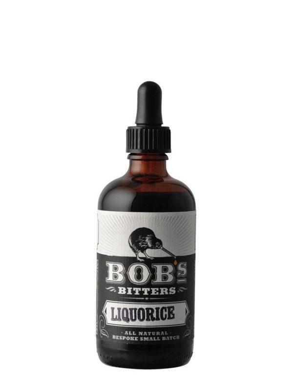 BOB'S BITTERS Liquorice