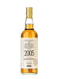 LEDAIG 12 Year Old 2005 Sherry Finish Oloroso W&M