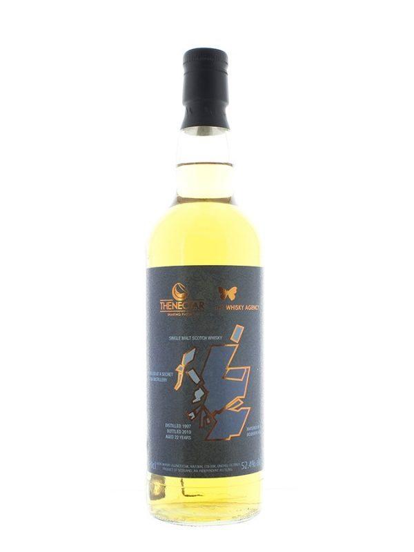 Secret island distillery 52