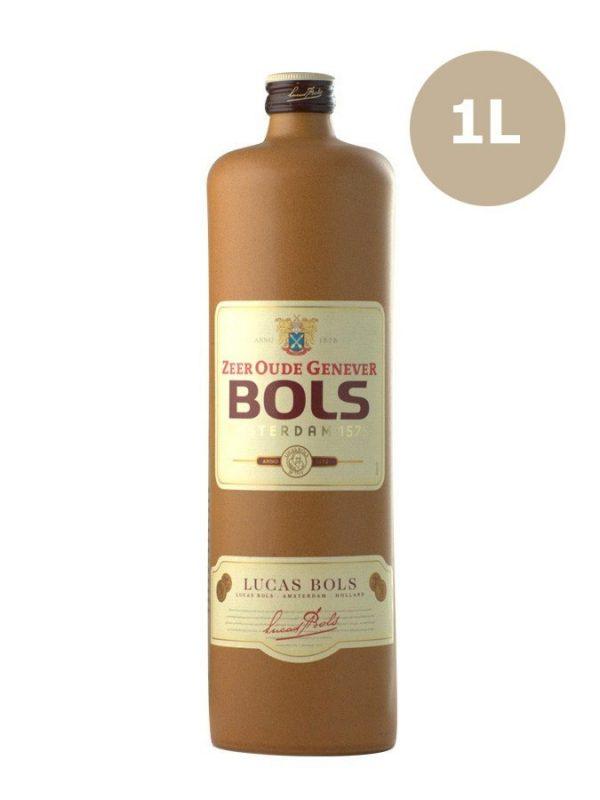 BOLS Oude Jenever 35%