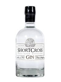 SHORTCROSS Gin 46%