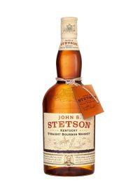 STETSON Kentucky Straight Bourbon 42%