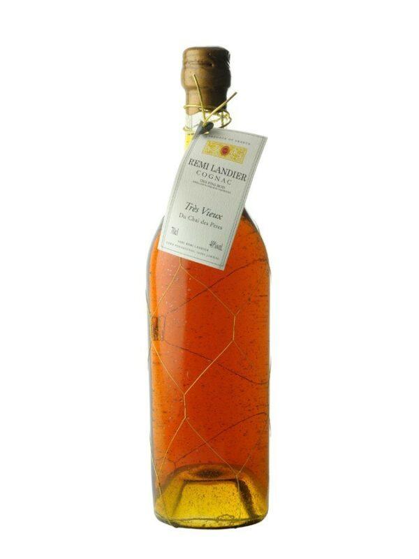REMI LANDIER Tres Vieux Grande Champagne 40%