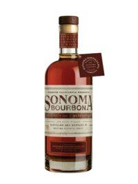 SONOMA BOURBON 46%