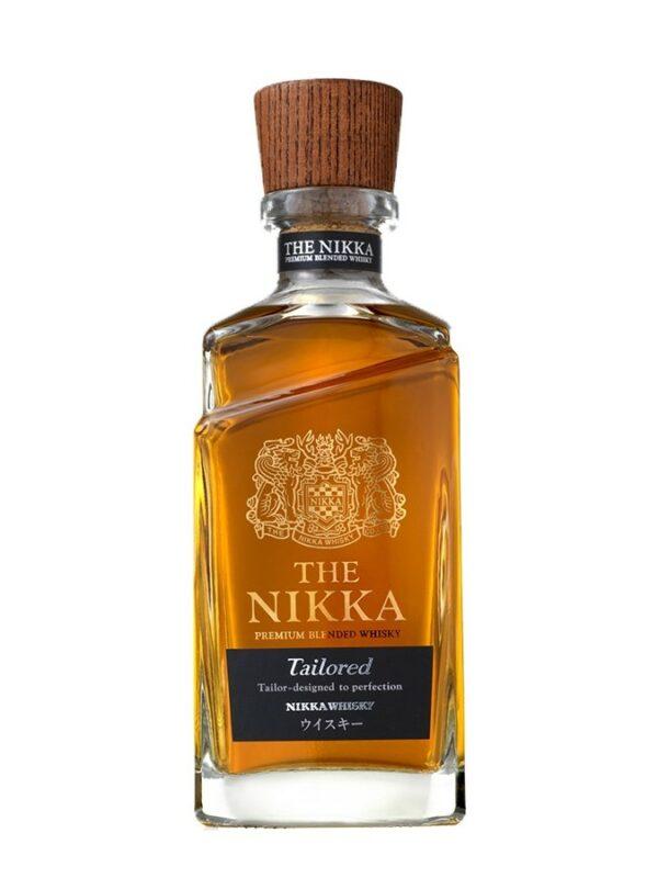 THE NIKKA TAILORED 43%
