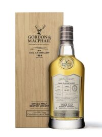 CAOL ILA 34 Years 1984 G&M 52.5%