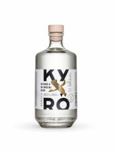 KYRO x Ki No Bi Gin Collab 43.7%