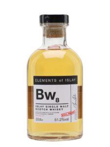 ELEMENTS OF ISLAY Bw8 Elixir