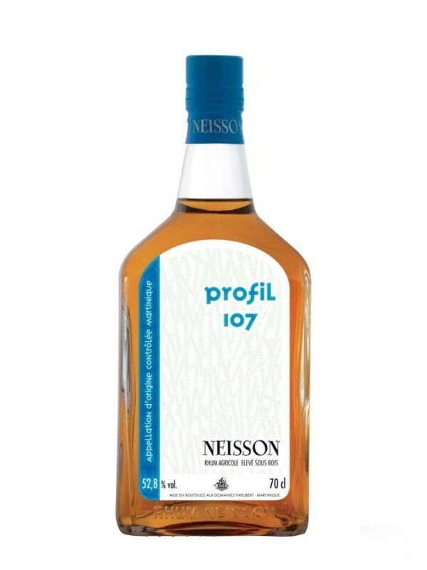 NEISSON Profil 107 The Chronicles Of 52.8%