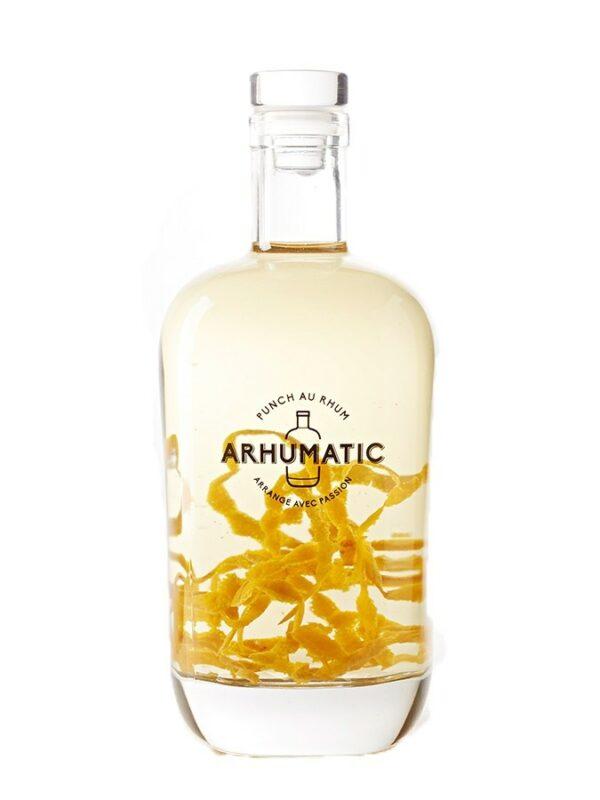 ARHUMATIC Mandarine de Sicile (Citrus Reticulata) 28%