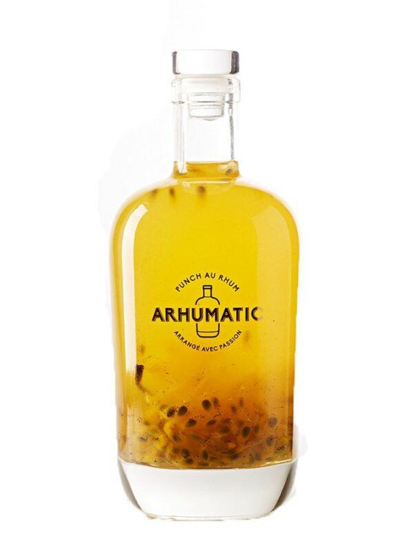 ARHUMATIC Passion - Vanille (Passiflora Edulis) 29%