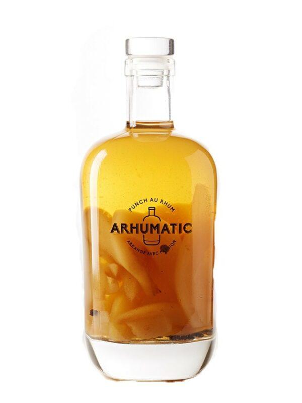 ARHUMATIC Poire Rôtie - Poivre (Piperata Pira) 28%