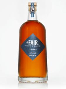 FAIR Rum Salvador XO