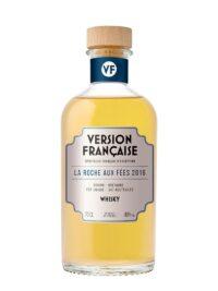 LA ROCHE AUX FEES 2016 Version Française 46%