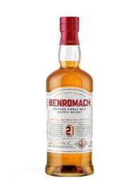 BENROMACH 21 YO 43%