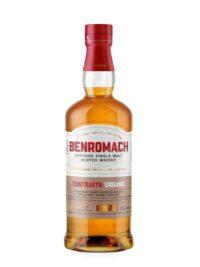 BENROMACH Organic 46%