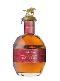 BLANTON'S Single Barrel #456 Whisky Live Singapour 64.90%