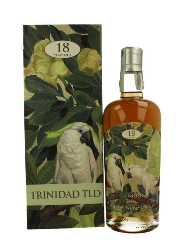 TRINIDAD 18 Year-Old 2000 S.S. 50%