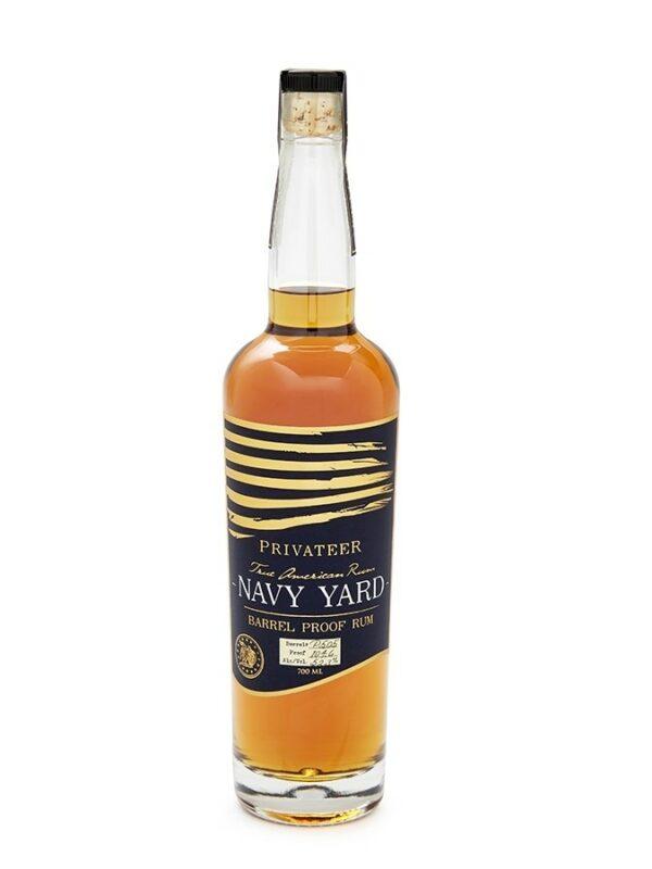 PRIVATEER Navy Yard 54.6%