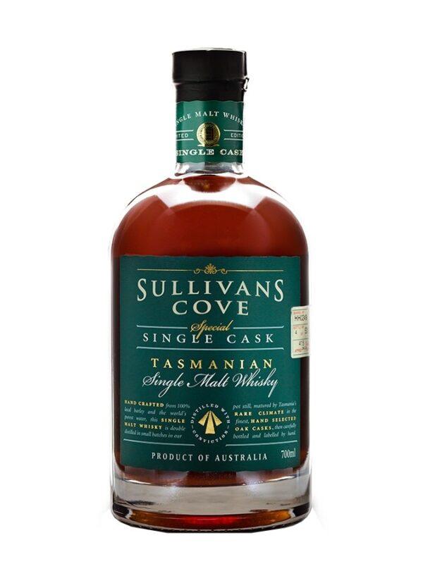 SULLIVANS COVE Special Cask American Oak Ex-Apera Cask