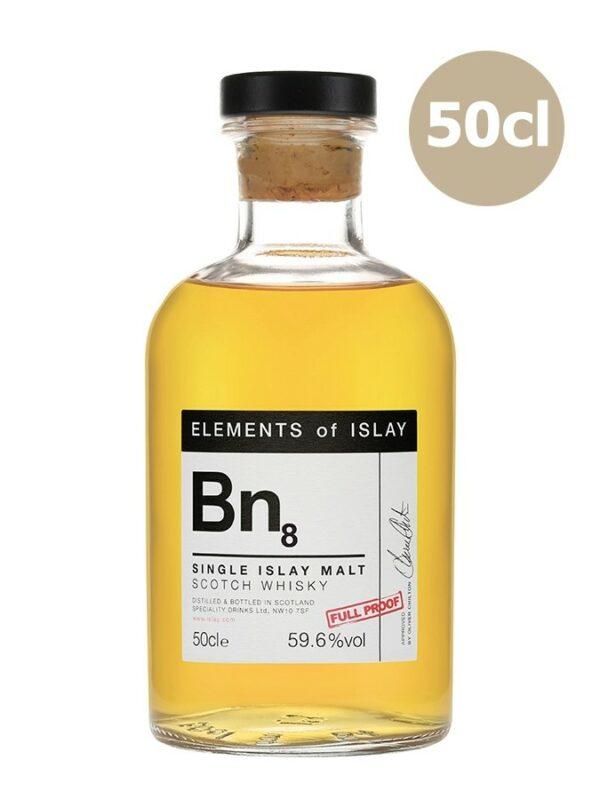 ELEMENTS OF ISLAY Bn8 58.40%
