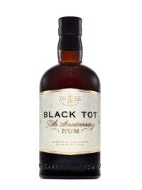 BLACK TOT 50th Anniversary