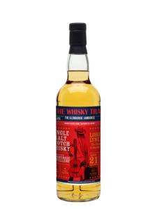 GLENBURGIE 21 YO 1997 Whisky Trail Elixir