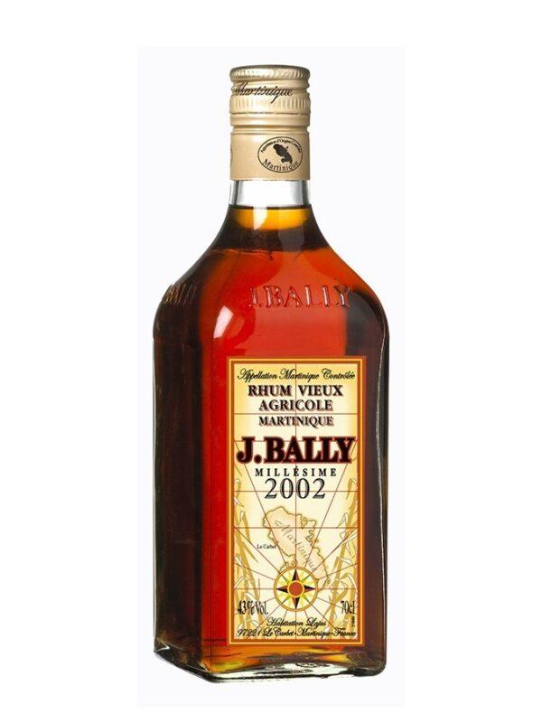 BALLY 2002 Vintage