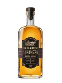 UNCLE NEAREST 1856 Premium Aged Whiskey 50%