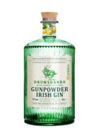 DRUMSHANBO GUNPOWDER Gin Sardinian Citrus 43%