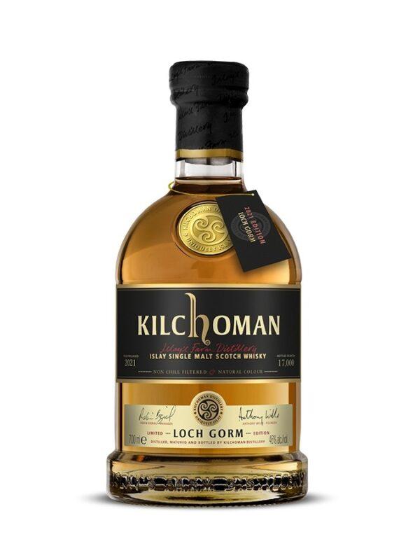 KILCHOMAN Loch Gorm 2021 46%
