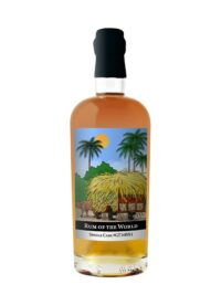 RUM OF THE WORLD 4 ans 2016 Guatemala GT16BN1