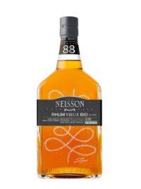 NEISSON Rhum Vieux Bio 52.3%